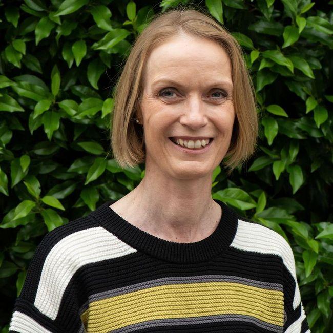 Caroline Devaux Kugler
