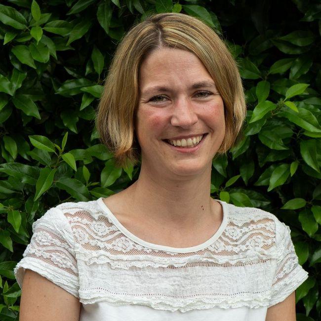 Chantal Jegerlehner