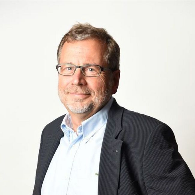Peter Däpp