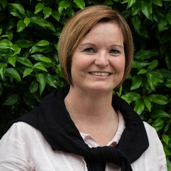 Marlène Schumacher